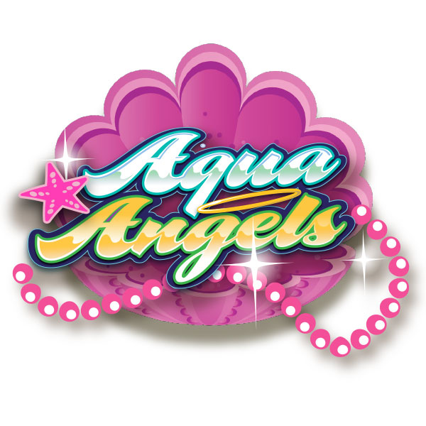 Aqua Angels Logo