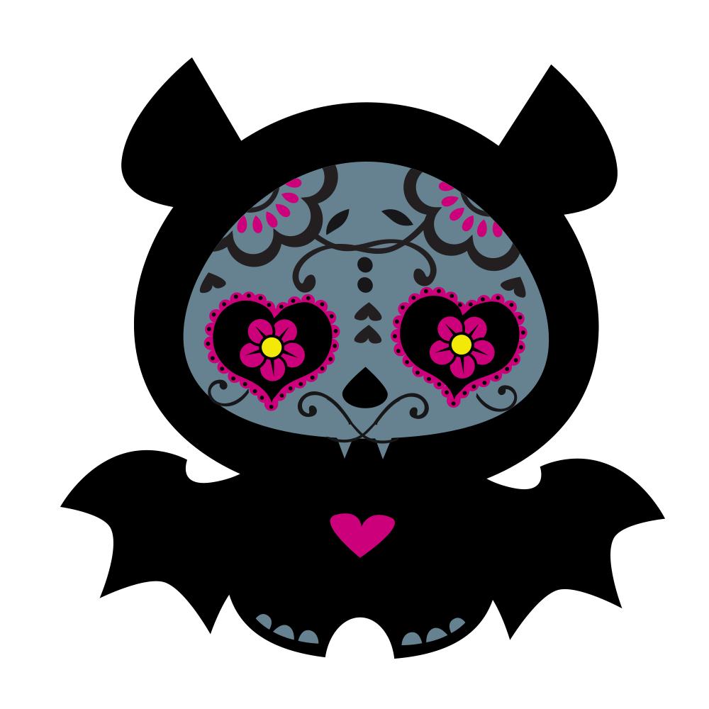 Skelanimals DOTD Diego Character Design