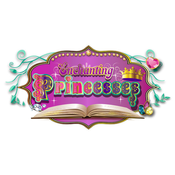 Enchanting Princesses Logo