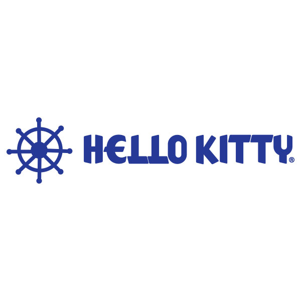 Hello Kitty Sail Logo
