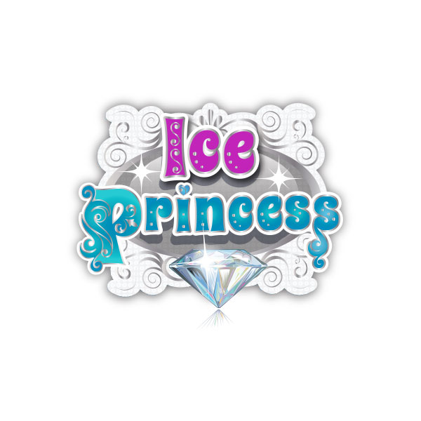 Ice Princess Logo