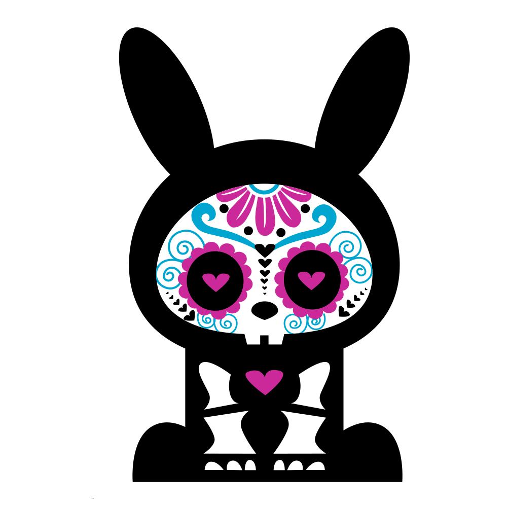 Skelanimals DOTD Jack Character Design