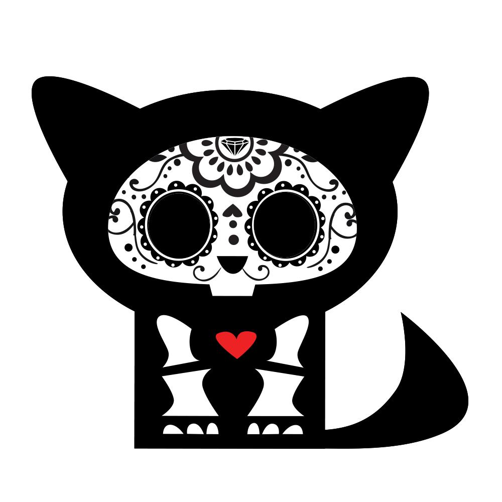 Skelanimals DOTD Kit Character Design