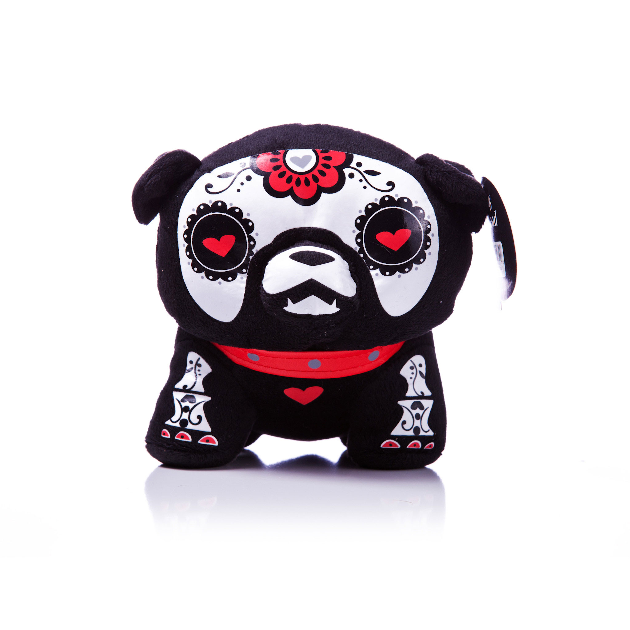 Skelanimals DOTD Max Plush