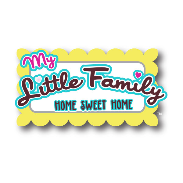 My Little Family Logo