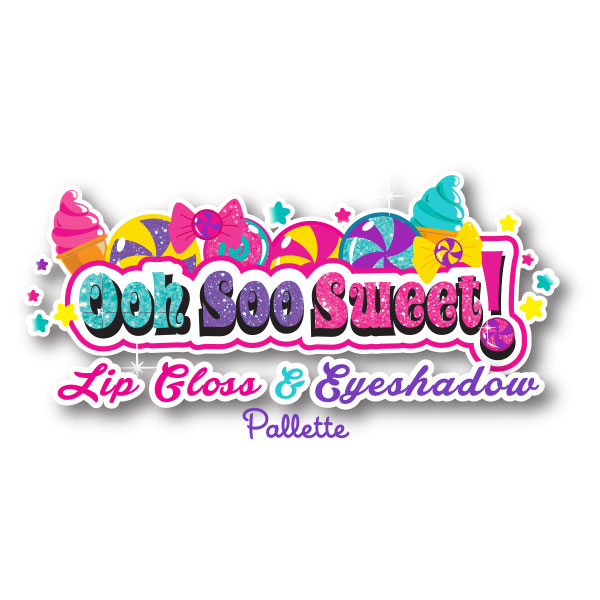 Ooh So Sweet Logo