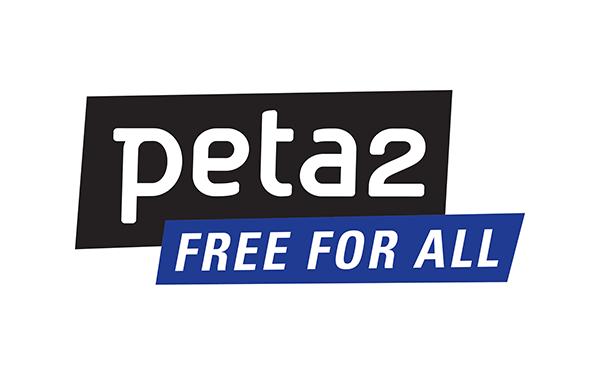 Peta2 Logo