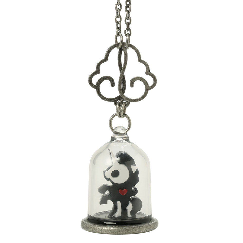 Skelanimals Bonita Charm by Hot Topic